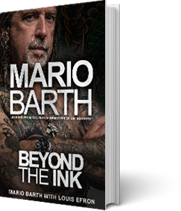 Beyond the Ink
