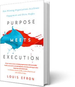 Purpose Meets Execution