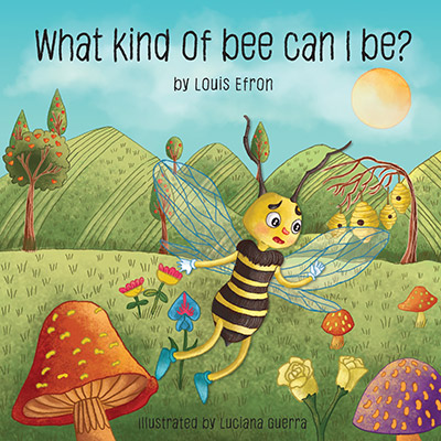 What Kind of Bee Can I Be?