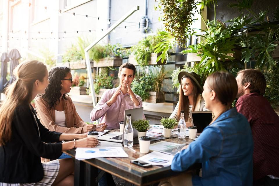 Three Future Workplace Realities You Must Be Prepared For